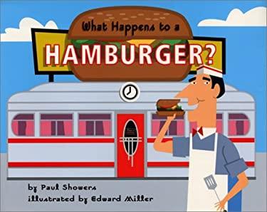 What Happens to a Hamburger?