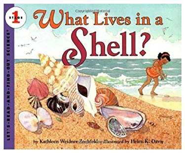 What Lives in a Shell? 9780060229986