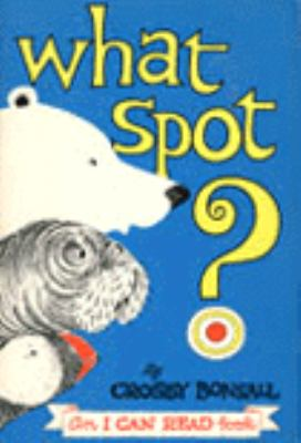 What Spot?