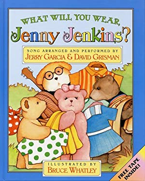 What Will You Wear, Jenny Jenkins? [With Cassette]
