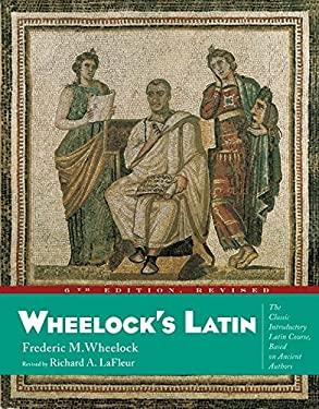 Wheelock's Latin 9780060783716