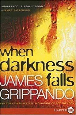 When Darkness Falls 9780060831158