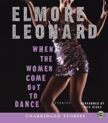 When the Women Come Out to Dance CD: When the Women Come Out to Dance CD