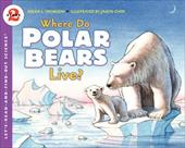 Where Do Polar Bears Live? 206455