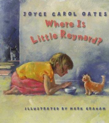 Where Is Little Reynard?