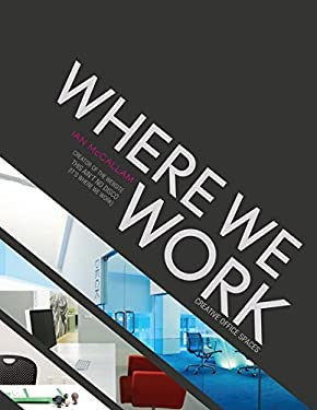 Where We Work
