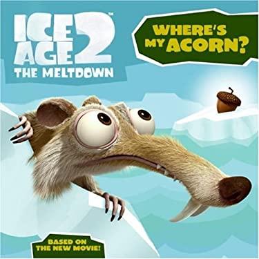 Where's My Acorn?