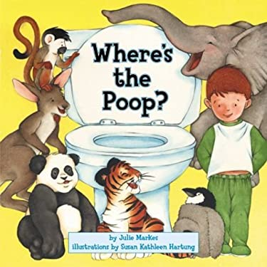 Where's the Poop? 9780060530891