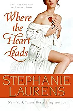 Where the Heart Leads: From the Casebook of Barnaby Adair