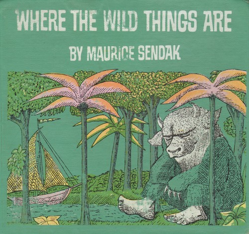 Where the Wild Things Are, 25th Anniversary
