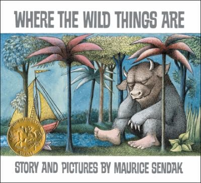 Where the Wild Things Are 9780060254926