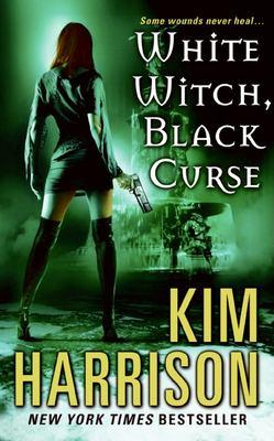 White Witch, Black Curse 9780061138027