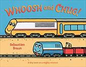 ISBN 9780062077547 product image for Whoosh and Chug! | upcitemdb.com