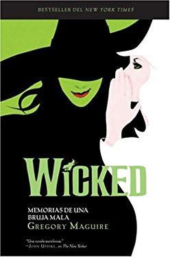 Wicked: Memorias de una Bruja Mala 9780061351396