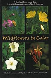 Wildflowers in Color: The Southern Appalachians