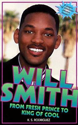 Will Smith: From Fresh Prince to King of Cool