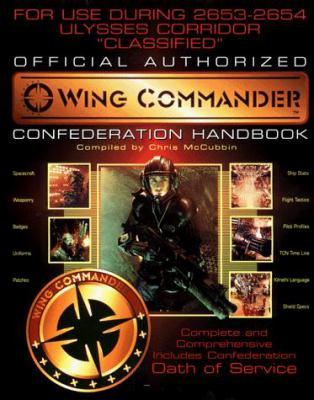 Wing Commander Confederation Handbook