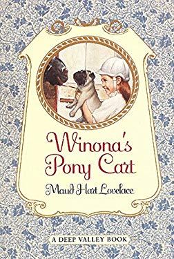 Winona's Pony Cart