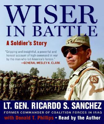 Wiser in Battle CD: Wiser in Battle CD