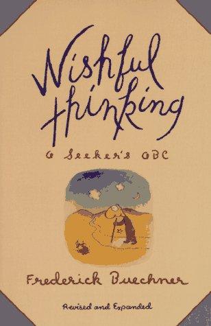 Wishful Thinking: A Theological ABC