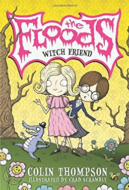 Witch Friend