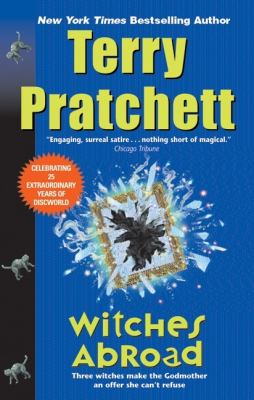 Witches Abroad 9780061020612