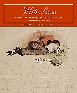 With Love: Artists' Letters and Illustrated Notes
