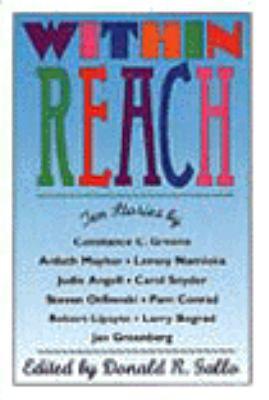 Within Reach: Ten Stories
