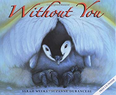 Without You Book and CD [With CD (Audio)]