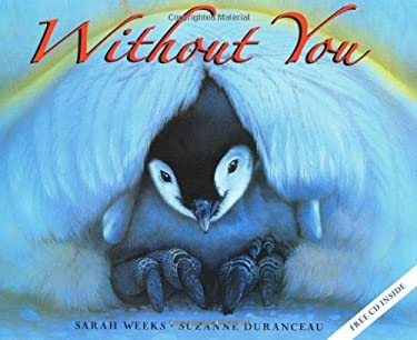 Without You [With CD (Audio)]