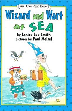 Wizard and Wart at Sea