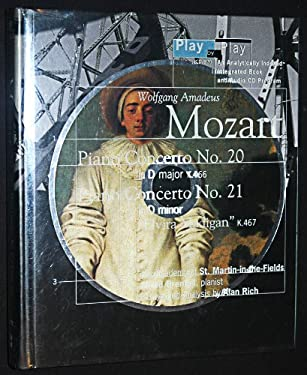Wolfgang Amadeus Mozart: Play by Play