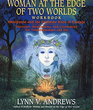 Woman at the Edge of Two Worlds