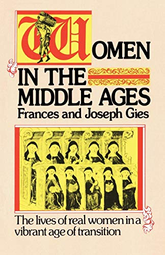 Women in the Middle 9780060923044