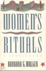 Women's Rituals: A Sourcebook