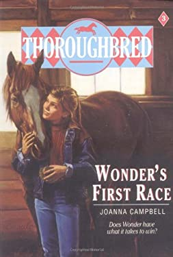 Wonder's First Race