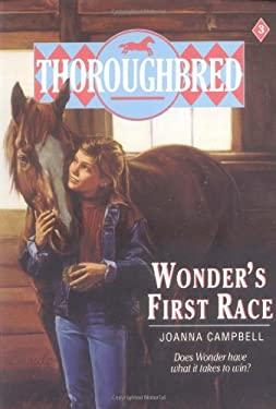 Wonder's First Race