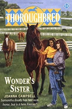 Wonder's Sister