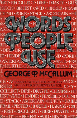 Words People Use