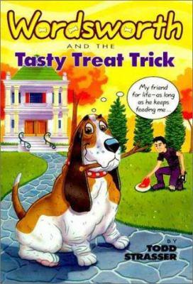 Wordsworth and the Tasty Treat: Wordsworth & the Tasty Treat