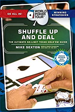 World Poker Tour(tm): Shuffle Up and Deal 9780060762513