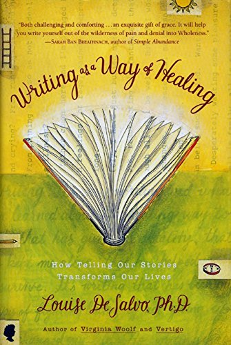 Writing as a Way of Healing