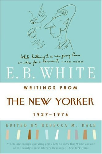 Writings from the New Yorker 1927-1976 9780060921231