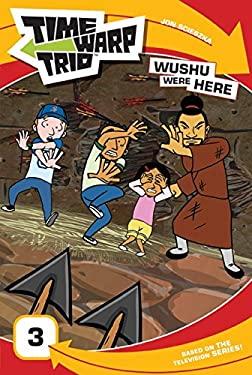 Wushu Were Here