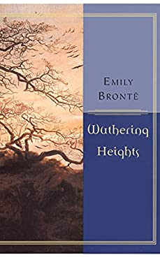 Wuthering Heights 9780060955700