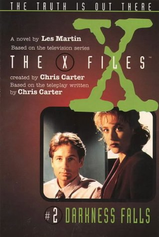 X Files #02 Darkness Falls