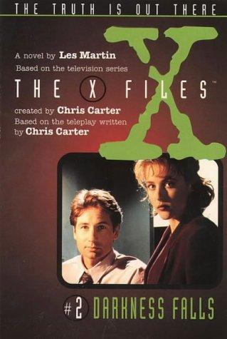 X Files #02 Darkness Falls