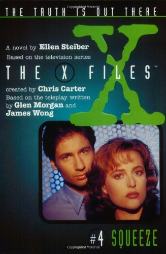 X Files #04 Squeeze