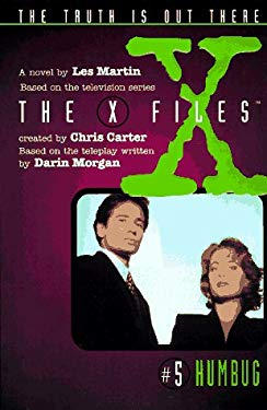 X Files #05 Humbug