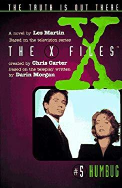 X Files #05 Humbug